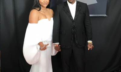 Pusha T and Virginia Williams Welcome Their First Son | FMHipHop.com