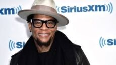 FMEntertainment DL Hughley Covid-19