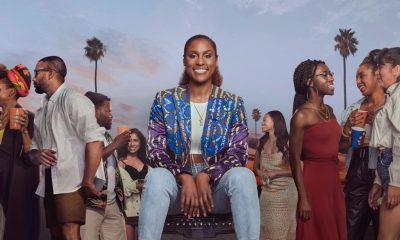 FMEntertainment: Issa are season 4-HBO