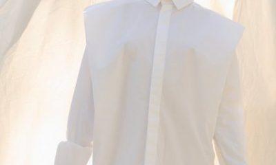 #FMFashion, Latoia Fitzgerald, Calafia buttoned up, Lionne Clothing