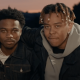 """Cordae and Roddy Rich on new single """"Gifted"""""""