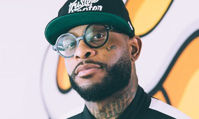 "#CherryJuice: Royce Da 5'9"" says 'It's all Subjective' to Vicious Stans"