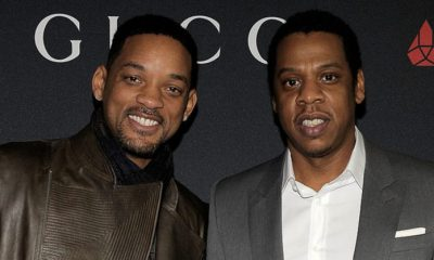 Women of the Movement series produced Jay-Z and Will Smith