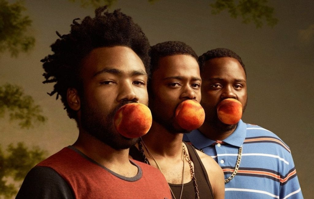 """""""Atlanta"""" is expected to return in late 2021."""