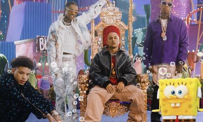 "Swae Lee, Tyga, Lil Mosey - ""Krabby Step"" (Video)"