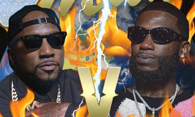 Gucci Mane and Jeezy Verzuz battle