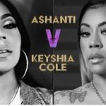 Keyshia Cole and Ashanti Get New Verzuz Date… Again